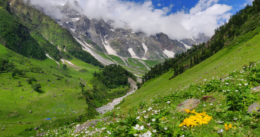 Beas Kund Exotic Tracking Tours